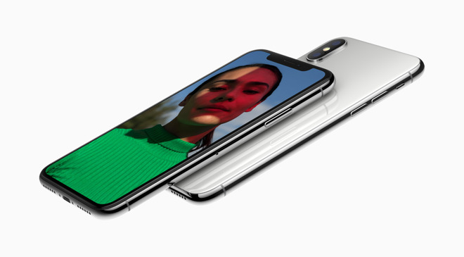 SoC Apple A12 будет производить только TSMC