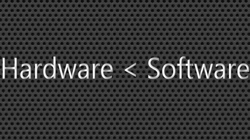 Почему программистам нужны ограничения - 5