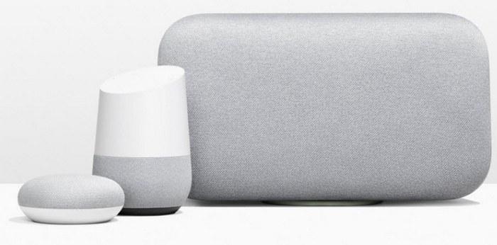 Google продает по одной АС Home каждую секунду