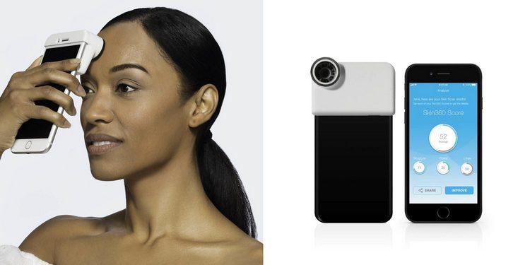 50-долларовый аксессуар для iPhone служит для того, чтобы пользователи покупали больше косметики