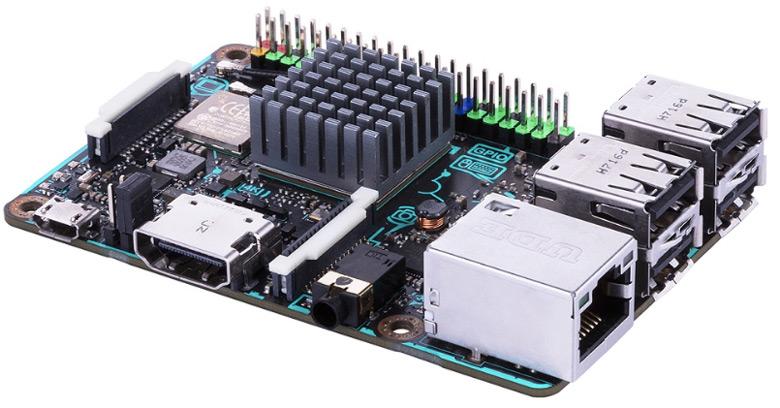 Конкурент Raspberry Pi стал дороже