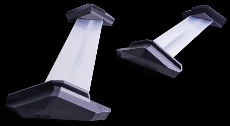 Asus представила необычный комплект Bezel-Free Kit