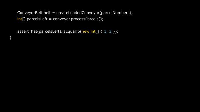 Практика написания Android-тестов. Лекция Яндекса - 18