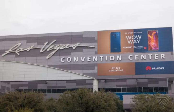 Сделка между Huawei и AT&T сорвалась