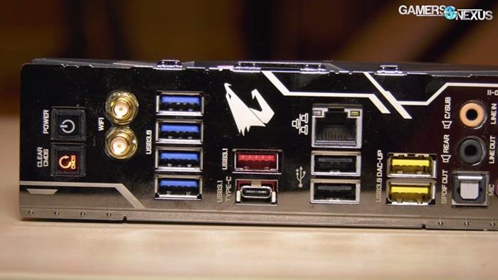 Aorus Gaming 7 WiFi
