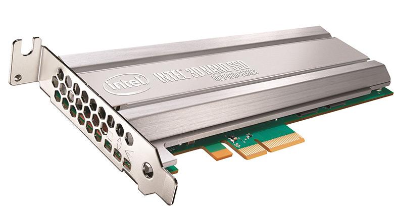 Совместная разработка и выпуск памяти 3D XPoint продолжатся