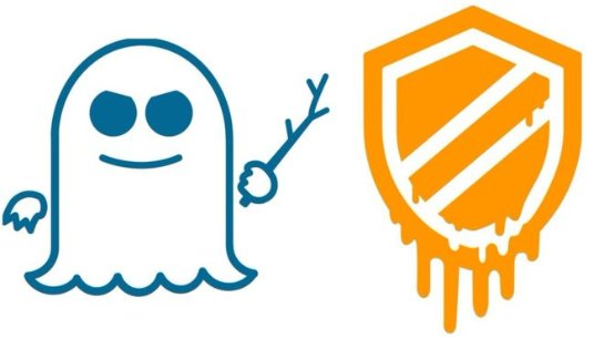 Microsoft остановила исправления для ошибок Meltdown и Specter