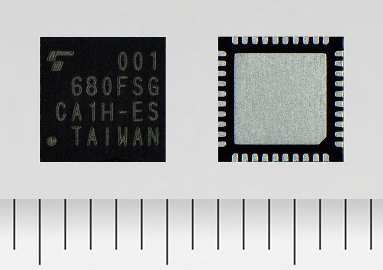 Микросхемы предназначены для устройств IoT, потребительской и промышленной электроники