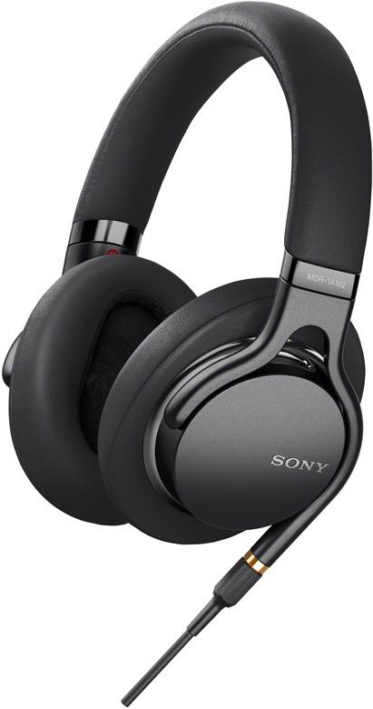 Цена Sony MDR-1AM2 примерно равна $300