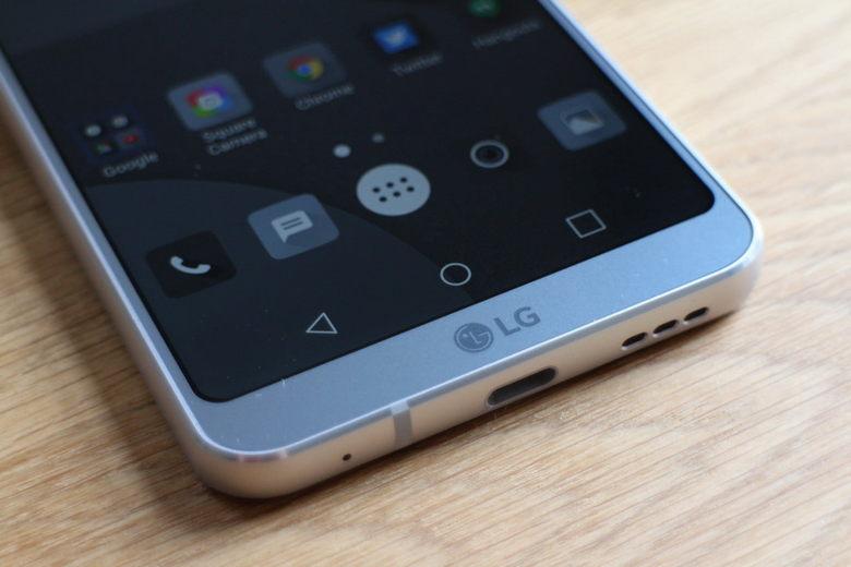 LG меняет стратегию на рынке смартфонов