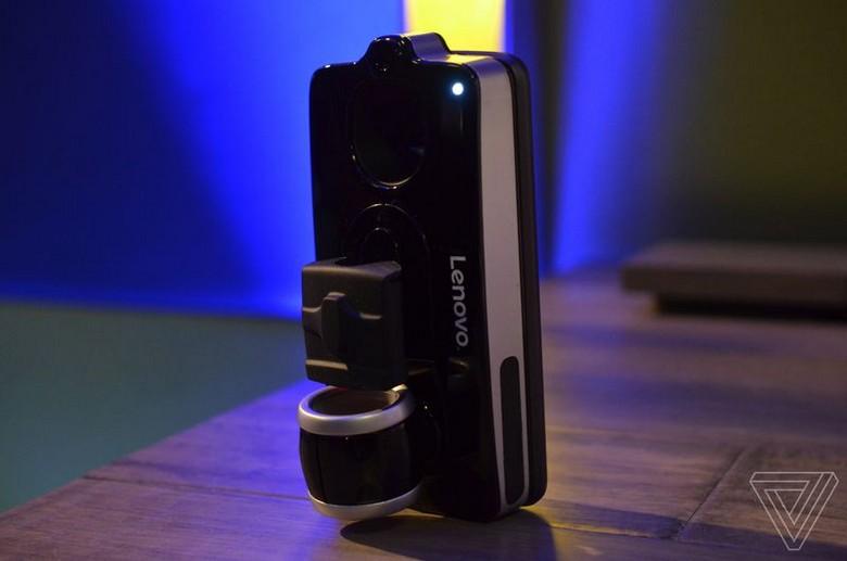Motorola представила два новых модуля