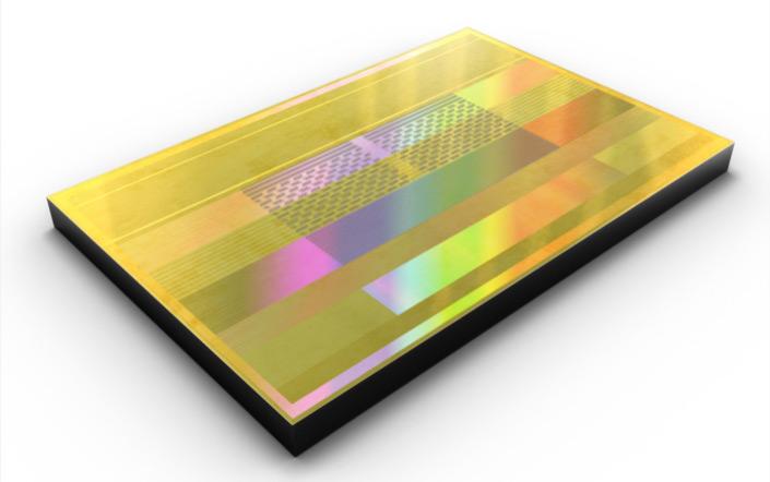 Новая память предназначена для суперкомпьютеров и графических ускорителей