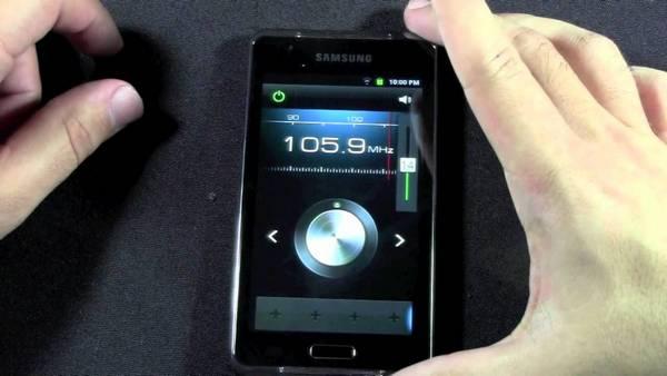 Все новые смартфоны Samsung, продаваемые в США и Канаде, будут иметь FM-радио