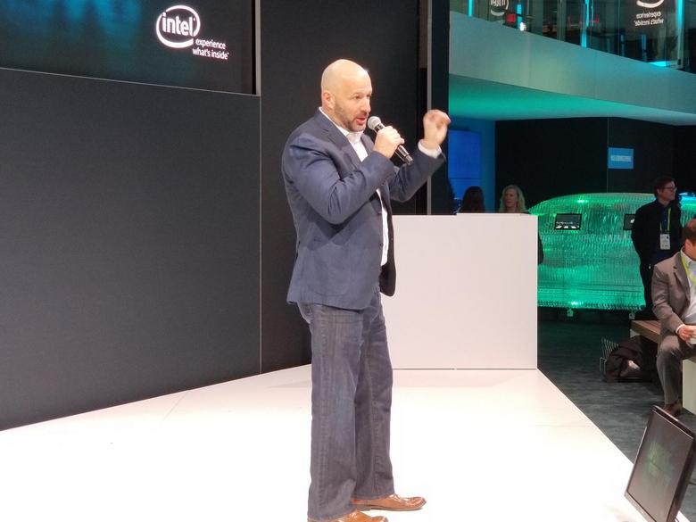 CPU Intel Cannonlake всё-таки появятся на рынке