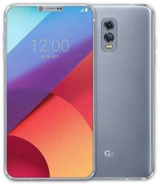 Флагманские смартфон и умные часы LG получат название Icon и Iconic соответственно