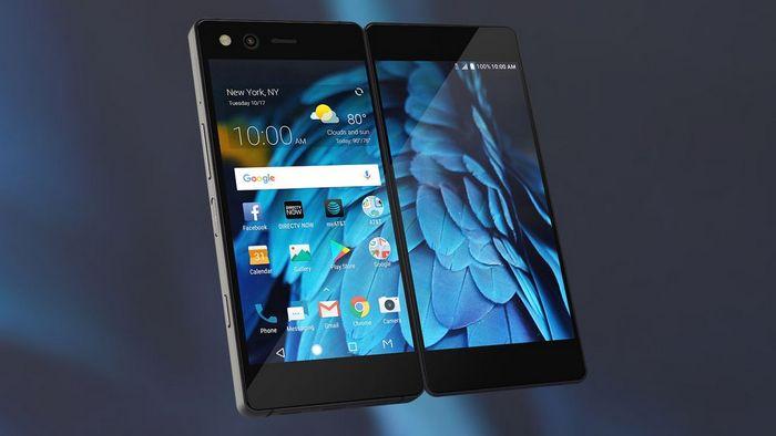 ZTE планирует выпустить смартфон с поддержкой 5G до конца 2018