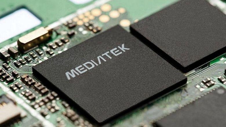 MediaTek представила SoC MT8695 и MT8516