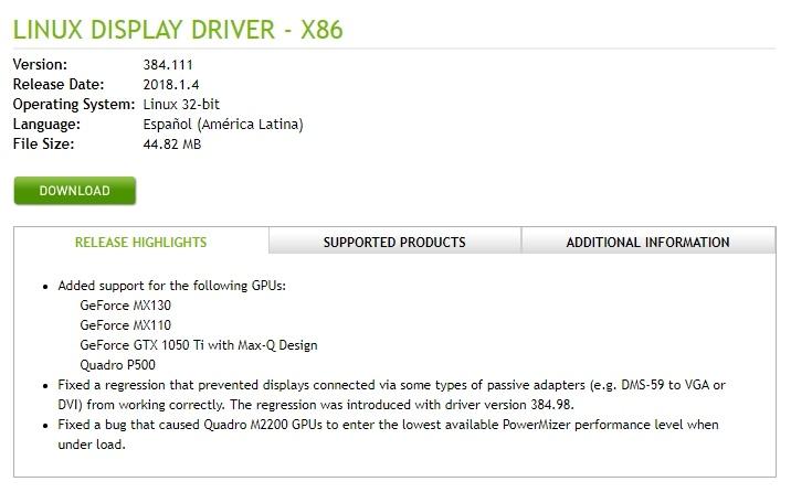 В рамках концепции Max-Q выйдут видеокарты  GeForce GTX 1050 и GTX 1050 Ti