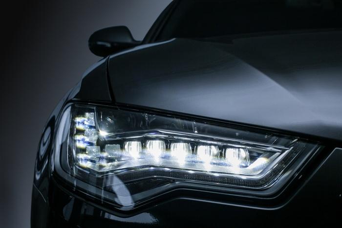 Электромобили ведут к росту популярности светодиодного освещения в автомобильной индустрии