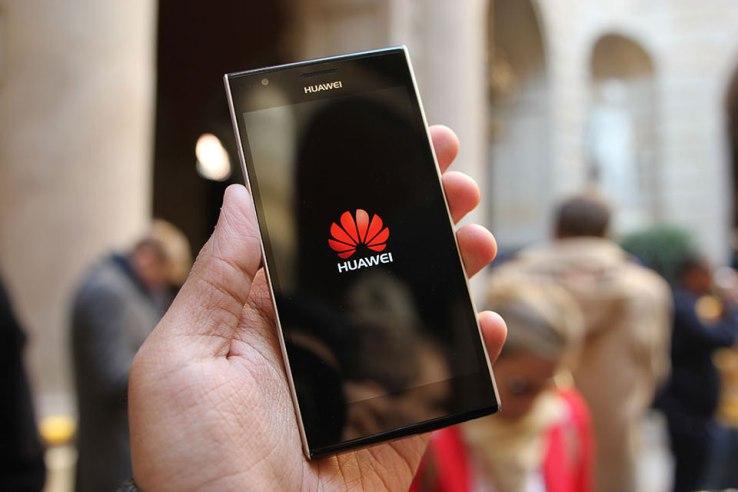 Huawei и ZTE могут оказаться в немилости у правительства США