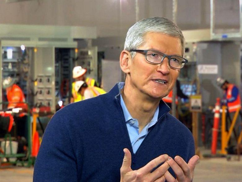 Функцию замедления iPhone можно будет отключить