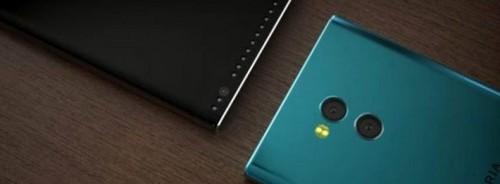 Sony представит новые смартфоны 26 февраля 2018