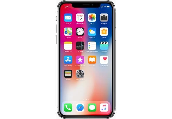 Поставщики комплектующих для iPhone ожидают снижение уровня заказов в первом квартале 2018