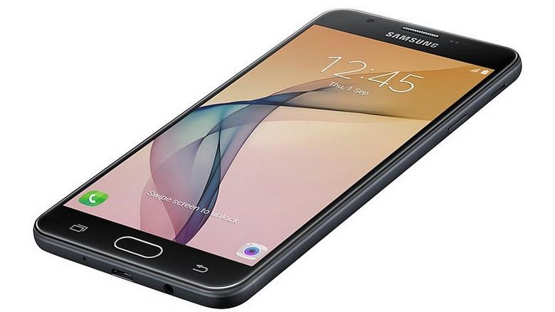 Смартфон Samsung Galaxy On7 Prime (2018) оценили в 200 долларов