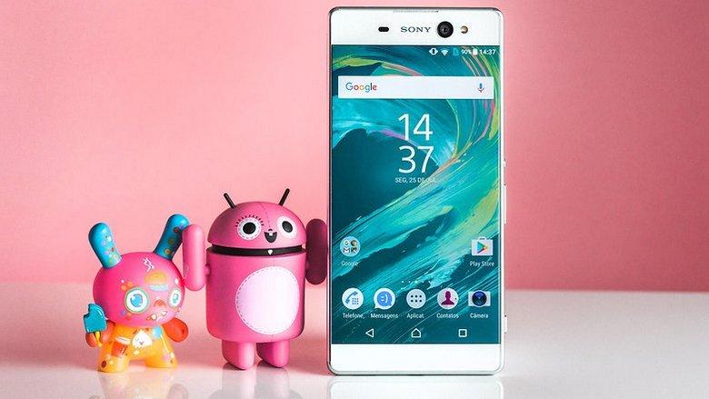 Sony не собирается уходить с рынка смартфонов