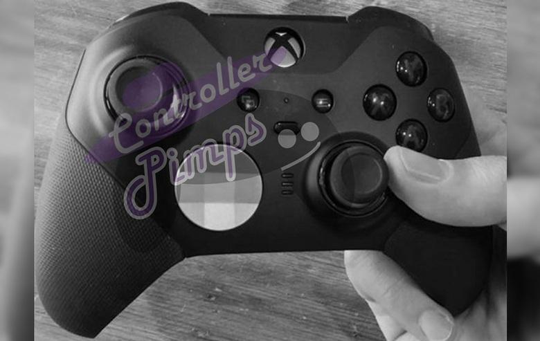 Обновленный контроллер Xbox Elite получит поддержку Windows 10 и разъем USB-C