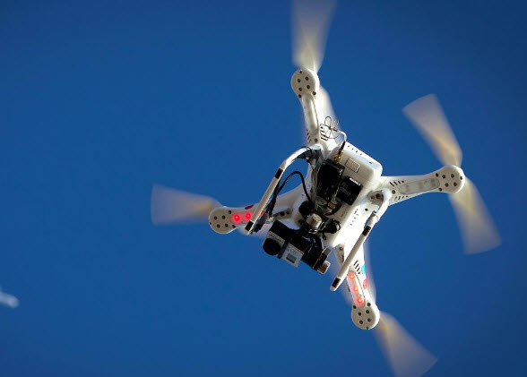 За управление дроном в нетрезвом состоянии в Нью-Джерси грозит тюремный срок до полугода
