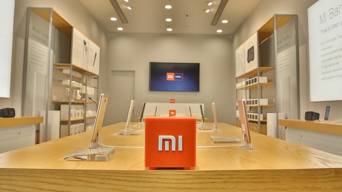 Xiaomi построит больше магазинов, чтобы возглавить рынок Индии