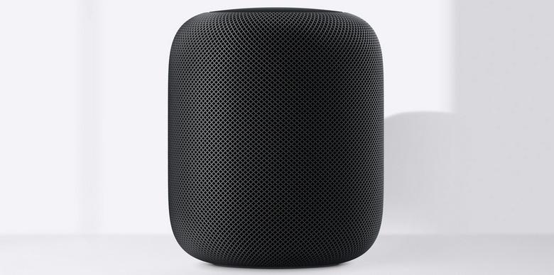 Apple HomePod можно будет заказать уже послезавтра