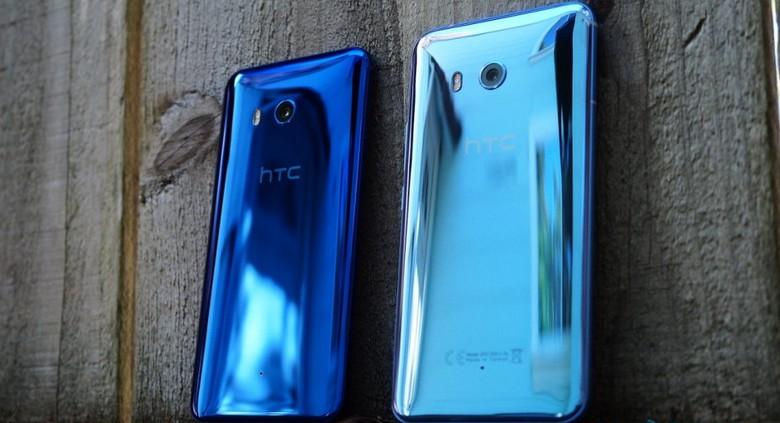 На MWC 2018 нового флагмана HTC не будет