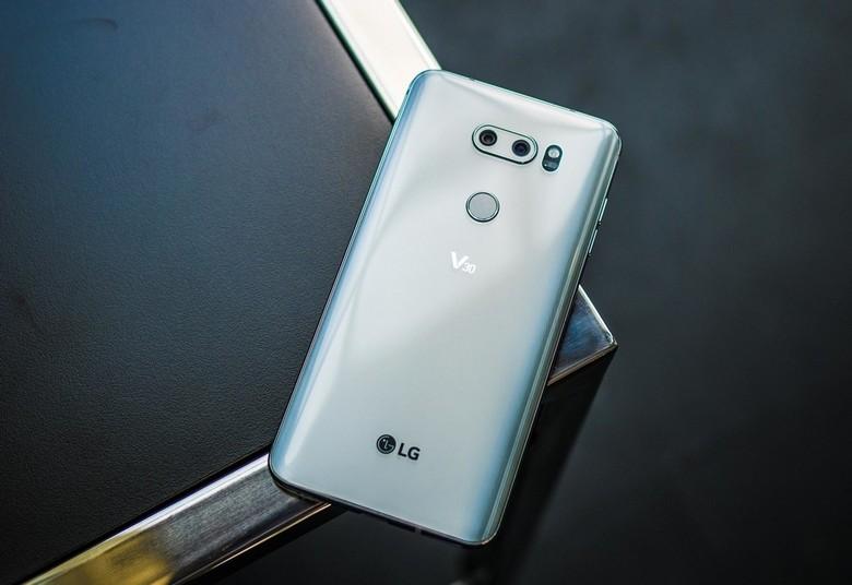 LG Electronics отчиталась за 2017 финансовый год