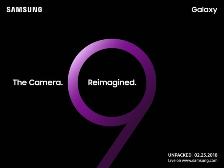 Основные нововведения в Samsung Galaxy S9 и S9+ связаны с камерой