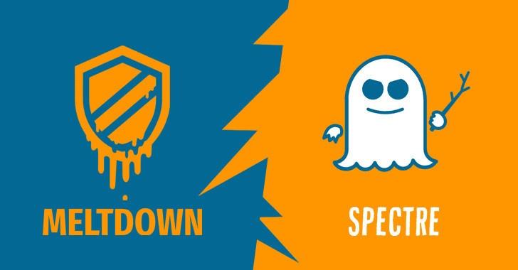 Аппаратное исправление, устраняющее уязвимости Meltdown и Sprectre, появится в процессорах Intel не раньше конца года
