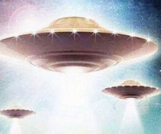 Инопланетяне несколько тысяч лет тому жили в Мексике