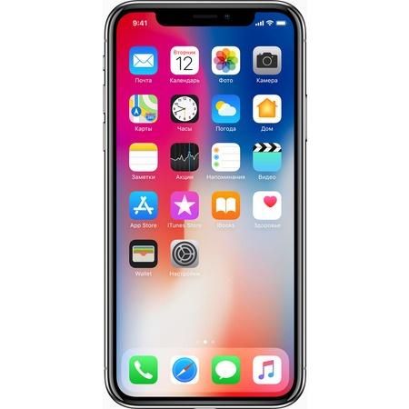 По данным Canalys, в четвертом квартале 2017 продано 29 млн смартфонов iPhone X