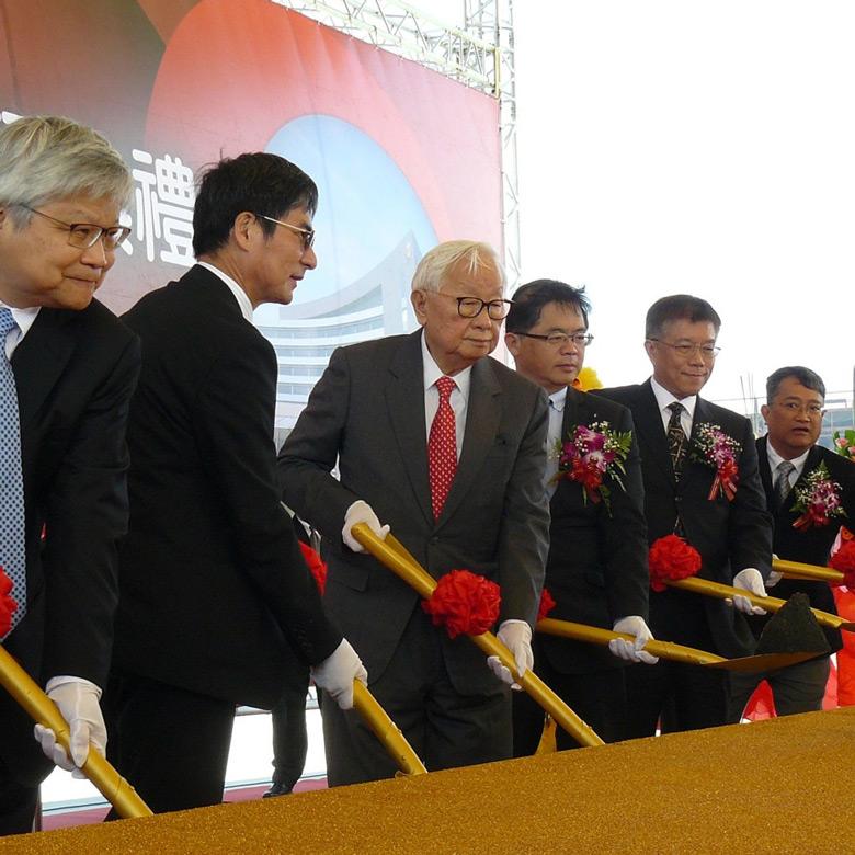 Предприятие Fab 18 будет расположено на Тайване