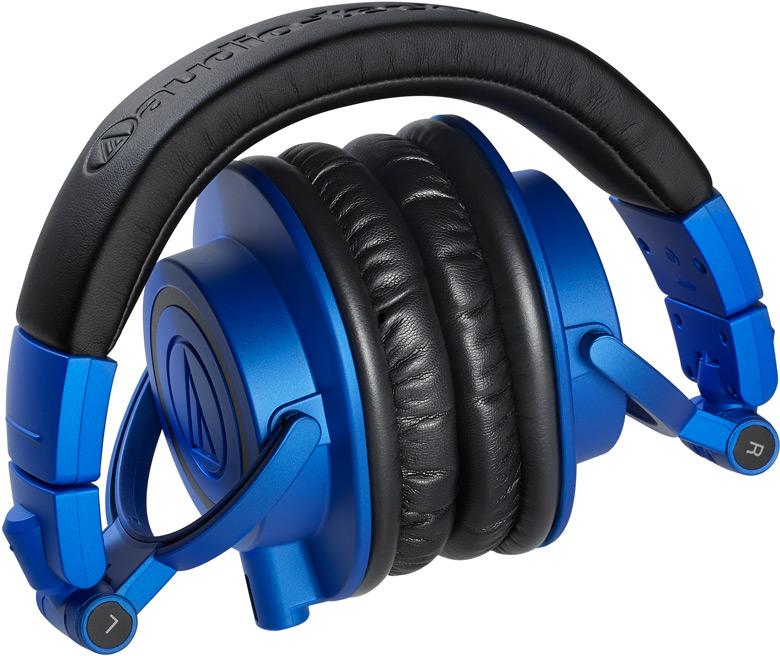 Продажи ATH-M50xBB начнутся в марте по цене $169