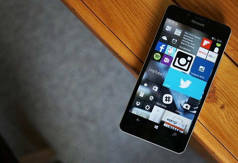 Более никаких обновлений для Windows 10 Mobile не будет