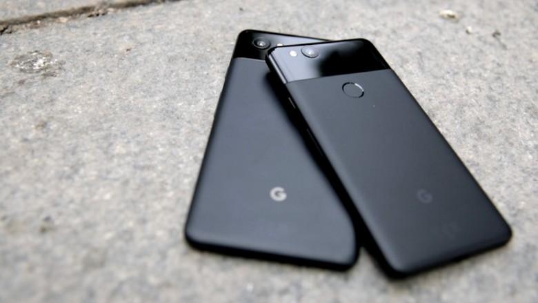За прошлый год Google продала 1,5 млн смартфонов Pixel