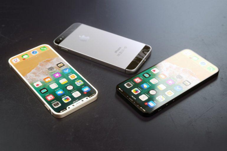 iPhone SE2 в нынешнем году, вероятно, не выйдет