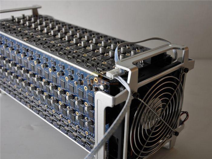 Samsung будет производить для китайского партнёра ASIC, добывающие Bitcoin