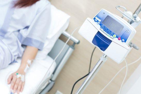Химиотерапия при лечении рака может отойти в прошлое