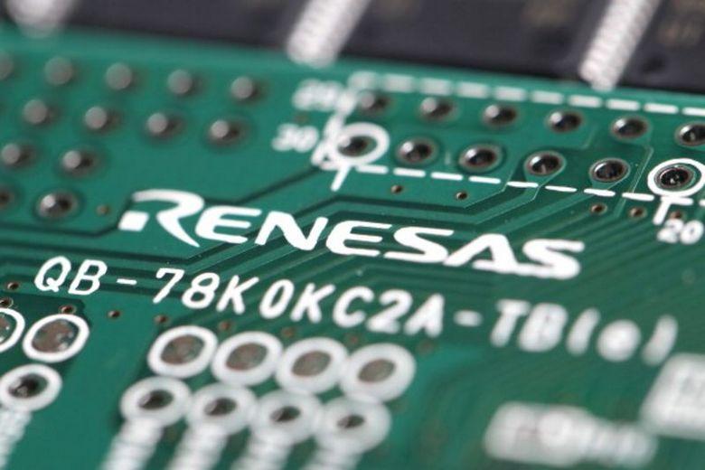Maxim Integrated может перейти под крыло Renesas Electronics