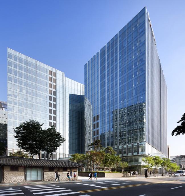 Samsung собирается купить самое дорогое здание в Сеуле