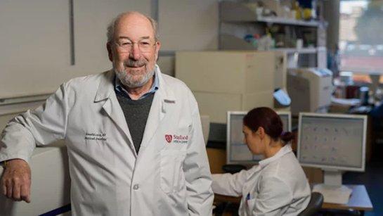 Клинические испытания: лечение рака иммунотерапией показало хорошие результаты