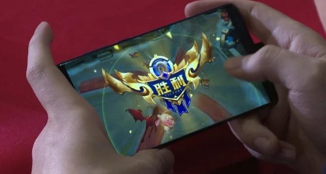 Компания ZTE готовит свой геймерский смартфон